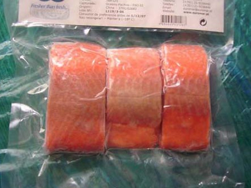 Salmon Package Salmon Portion Ivp Package